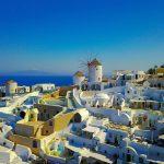 Santorini - Oia - Private Tour - Shore excursion