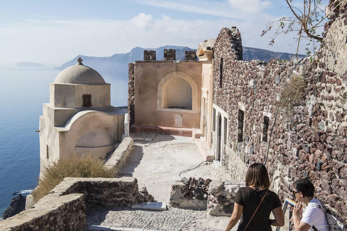 Santorini Dream Tours - Private Tour in Oia