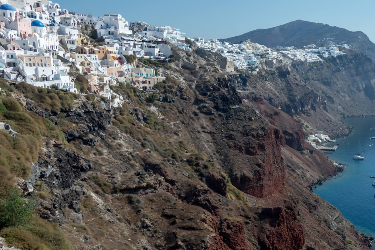 Santorini Dream Tours - Private Tour in Oia