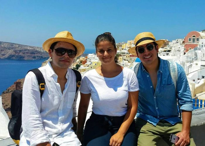 Santorini Panorama Tour - 3 hours