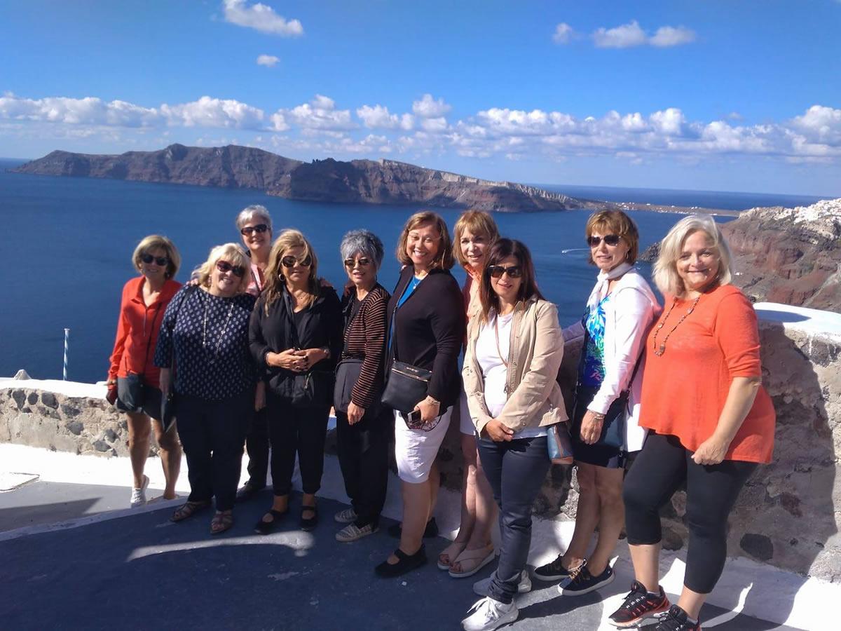 Santorini Dream Tours - Private Tours & Transfers