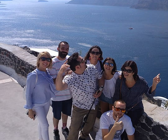 Santorini Dream Tours - Private Tours & Transfers