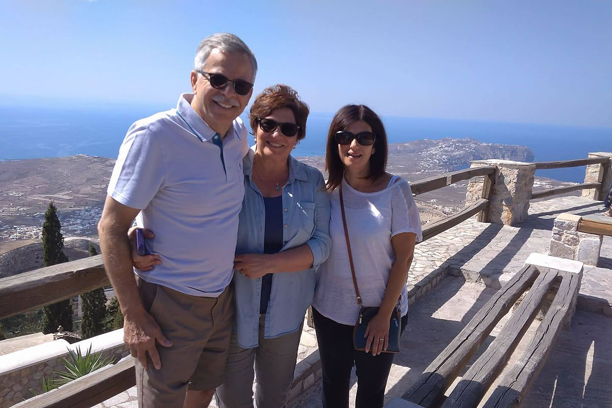 Santorini Highlights Tour – 5 hours
