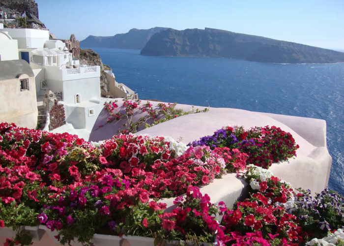 Santorini Highlights Private Tour - 5 hours