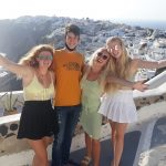 Santorini Highlights Tour