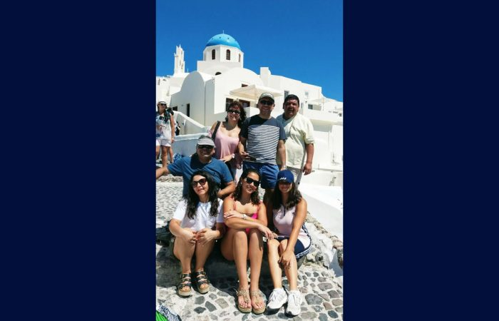 Santorini Karavas Travel - Tours & Transfers
